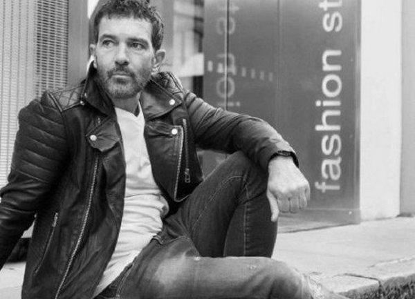 Голливудский артист Антонио Бандерас прилетел в столицуРФ