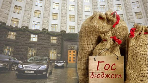 Украина приготовилась получить кредитные гарантии на млрд. долларов отСША