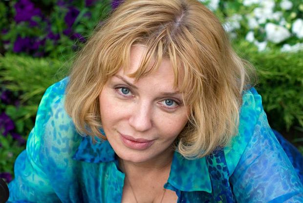 Русская артистка Ефремова ударилась головой перед гибелью
