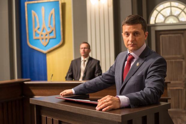 «Квартал 95» просит у государства 50 млн грн на свои фильмы
