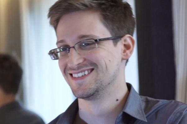 В съезде США непризнали Сноудена социальным активистом
