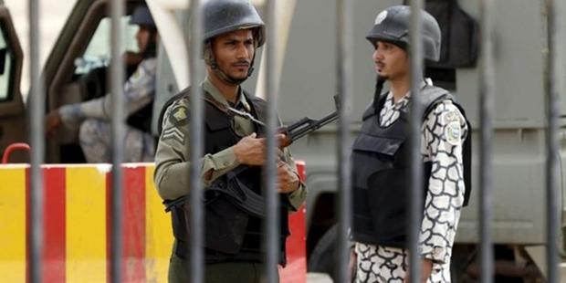 ВСаудовской Аравии неизвестные убили 2-х полицейских