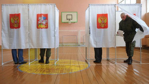 Крымские татары как правило проигнорировали русские выборы,— Меджлис