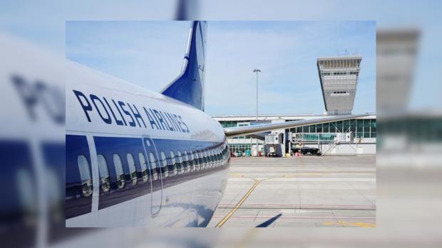 Самолет «Аэрофлота» задел крылом другой авиалайнер ваэропорту Варшавы