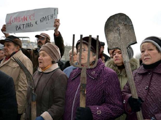 Захарченко просит Францию иГерманию надавить наКиев
