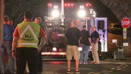 ВСША задержали 5 человек поделу овзрыве вНью-Йорке