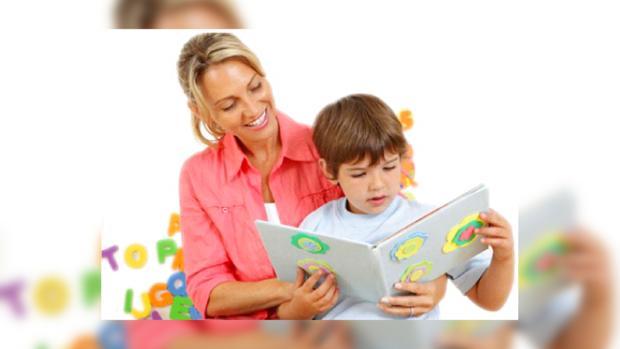 Дети наследуют интеллектуальные способности только отматерей— Исследование