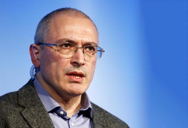 Ходорковский подвел результаты выборов вРФ— Жулье
