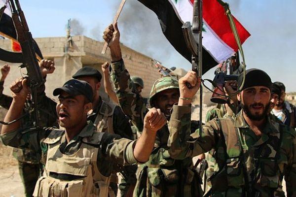 Сирийская армия объявила обокончании срока предотвращения огня