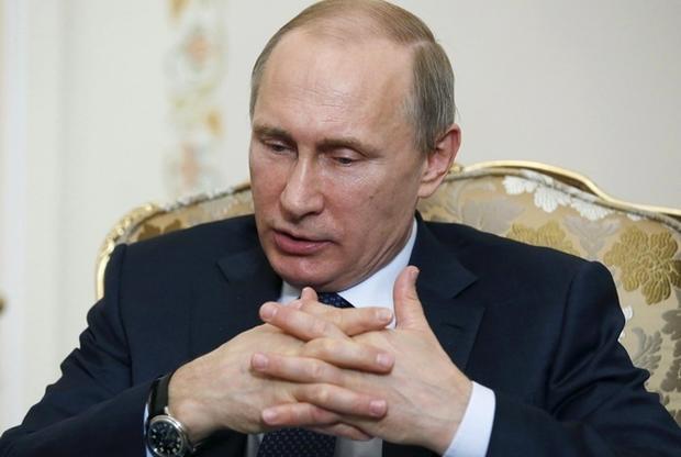 Выборы показали, что люди доверяют «Единой России» и руководству — Путин