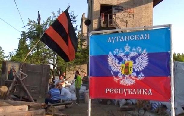 В «ЛНР» готовили «переворот»: традиционно, необошлось без украинского следа