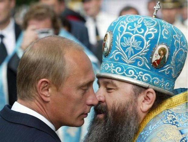 Вышел неизданный клип «Тату» сВладимиром Путиным