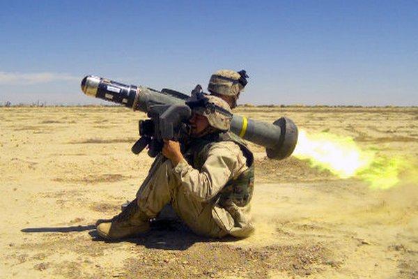 Палата уполномченных США одобрила поставки Киеву смертельного оружия