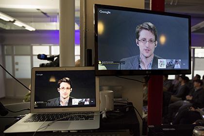 Дуров поспорил соСноуденом в Твиттер обезопасности Telegram
