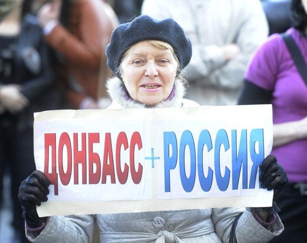 Кремль сократил расходы набоевиков,— Тымчук