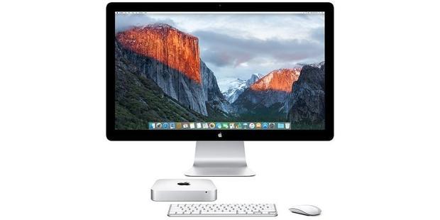 Русским клиентам Apple Mac компьютеры будут собирать по особым заказам