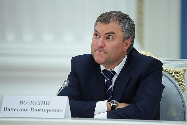 Фракцию «Единой России» в государственной думе возглавил Владимир Васильев