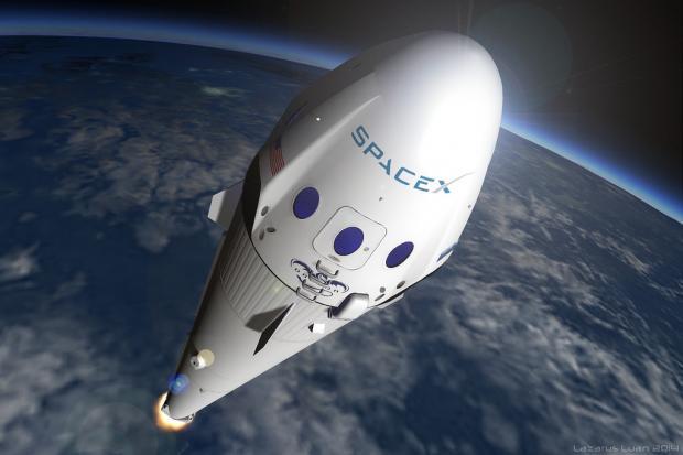 Илон Маск поведал опланах колонизировать Марс