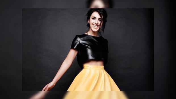 Евровидение 2017: Лара Фабиан сообщила ожелании спеть сДжамалой