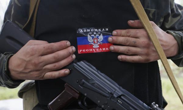 Как Англия начала охоту заополченцами Новороссии— Донбасс стерпит