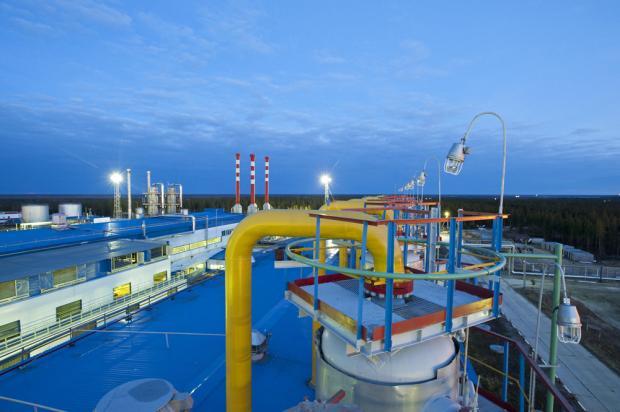 «Газпром» получил разрешение наизыскания втурецких водах