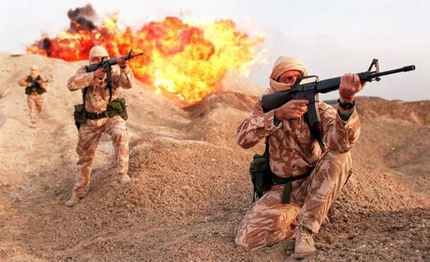 Год ада: Россия вСирии убила больше мирных жителей, чем боевиковИГ