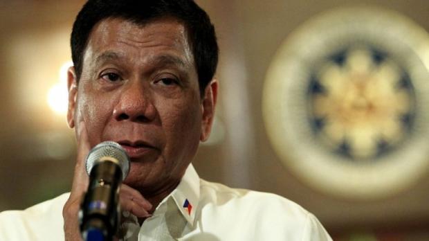 Я, как Гитлер, убилбы миллионы— Президент Филиппин