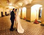 Похудевший «радикал» Мосийчук женился на юристке