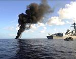 В Сети высмеяли поход российского авианосца в Средиземное море
