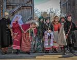 На Хэллоуин в Древний Киев пожалует славянская нечисть