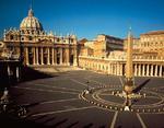 Ватикан запретил хранить дома прах умерших и делить его между родственниками