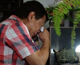 Президент Филиппин постарался неуклюже отбелить репутацию за «Гитлера»