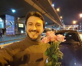 Сергей Притула устроил сюрприз для своей супруги