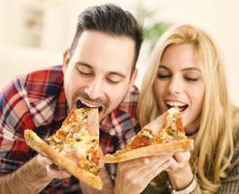 Как есть пиццу правильно: видеоинструкция от итальянского повара