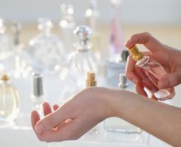 Созданы французские духи с уникальным запахом человека
