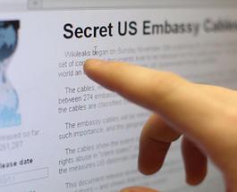 Умер директор WikiLeaks и близкий друг Джулиана Ассанжа