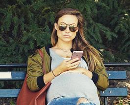 Оливия Уайлд рассказала об экстремальной ситуации, связанной с родами