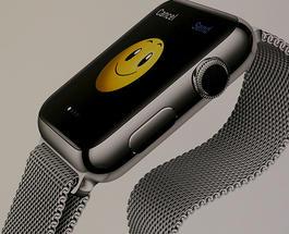 Продажи Apple Watch рухнули на 70%
