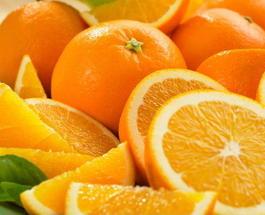 Как почистить апельсин: простой и быстрый способ