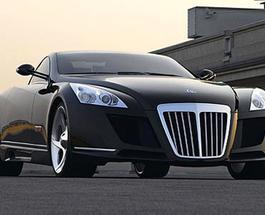 Киев бьет рекорды по продажам элитных автомобилей