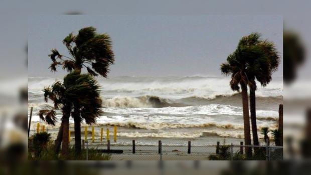 Обама отменил поездку воФлориду из-за урагана «Мэтью»