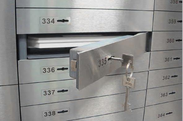 Нацбанк определил уполномоченные банки для хранения наличных средств