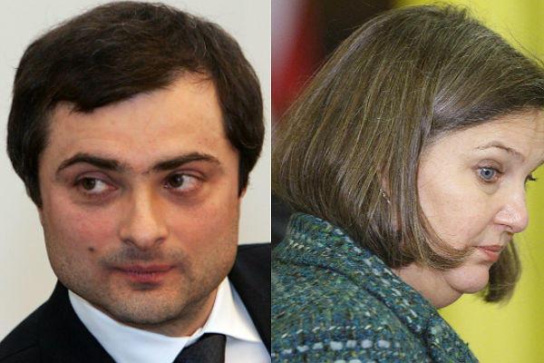ВКремле не ожидают прорывов поДонбассу из-за визита Виктории Нуланд