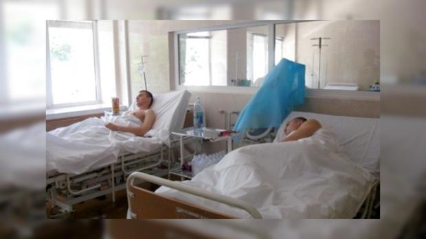 ВЧерновицкой области насвадьбе отравились 35 человек