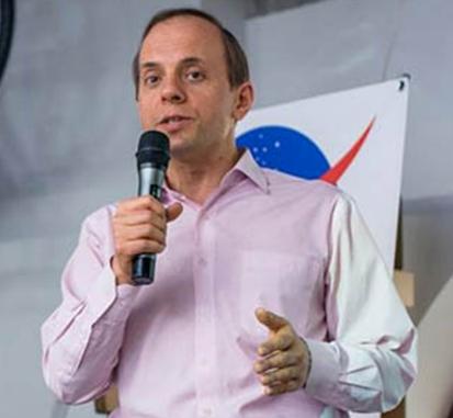 Сергей Вакарин, UkraineIS