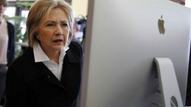 Руководитель штаба обвинилРФ ворганизации «слива» для WikiLeaks— Компромат наКлинтон