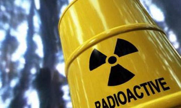 МИД Украины: НаДонбассе без должного контроля остались опасные радионуклидные источники