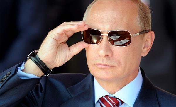 Владелец четырёх «Грэмми» сочинил песню про Владимира Путина