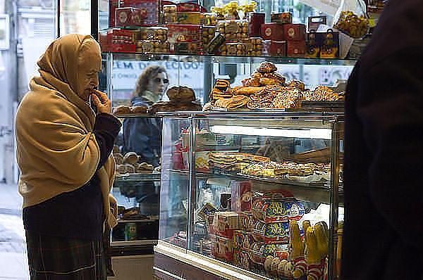 ВШЭ сказала обухудшении материального положения 40% граждан России