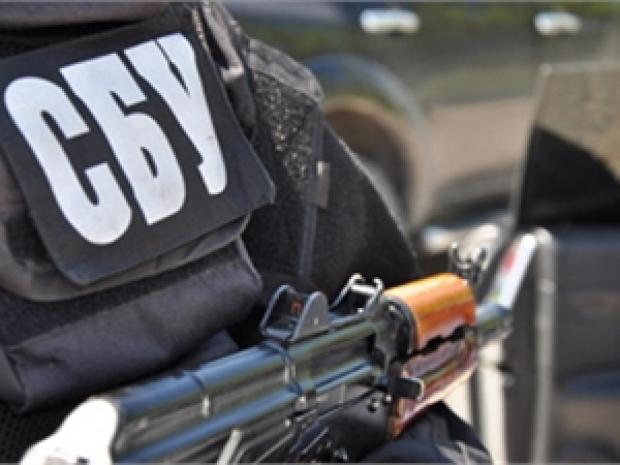 СБУ задержала мужчину, пытавшегося поуказанию спецслужбРФ дестабилизировать обстановку вДнепре